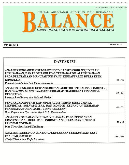 Vol.17 No.2 September 2020 : 101--226